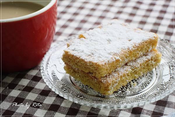 聖地牙哥蛋糕