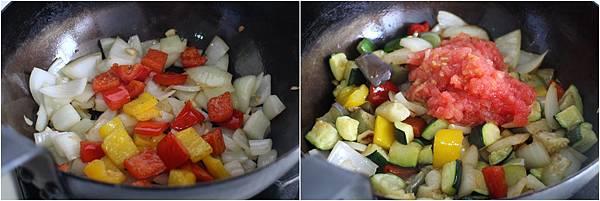 鹽醃鱈魚燉菜