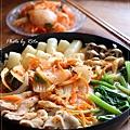 快手韓式泡菜(加碼激似版)