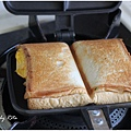 烤三明治萬歲
