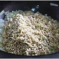 羽衣甘藍煮珍珠麥