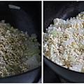 球芽甘藍煮珍珠麥