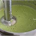 冰鎮豌豆濃湯
