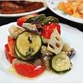 鹽麴義式燉菜