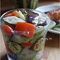 鹽麴和風燉菜