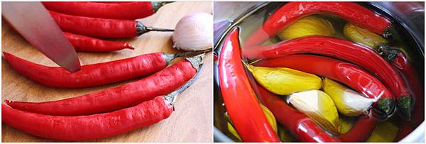頂級的香辣茄汁麵