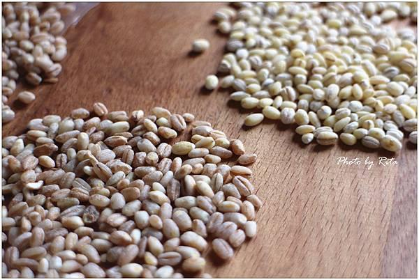 雙色花椰菜佐碎小麥