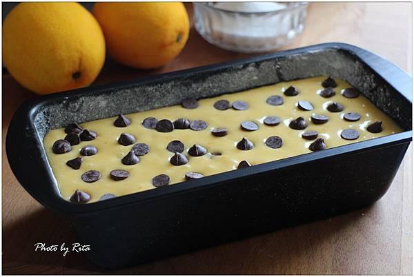 柳澄巧克力蛋糕
