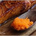 鮭魚親子茶泡飯