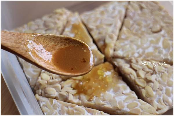 天貝料理-第戎芥末醃丹貝