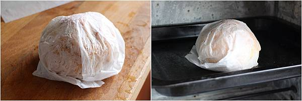 蘑菇菠菜濃湯