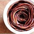 馬鈴薯玫瑰花