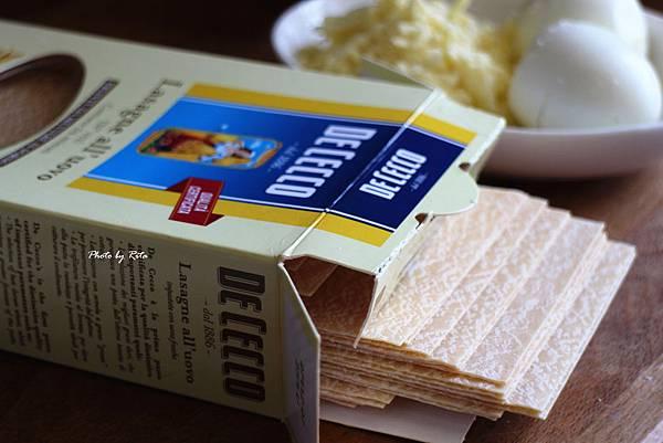 速捷卡拉布里亞千層麵