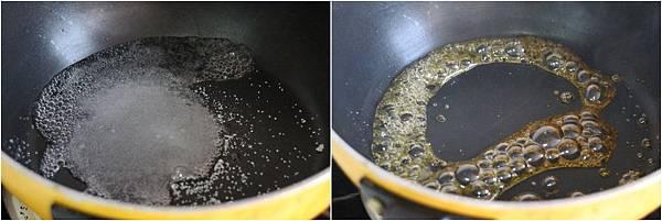 香煎椒鹽鴨胸佐法式橙醬