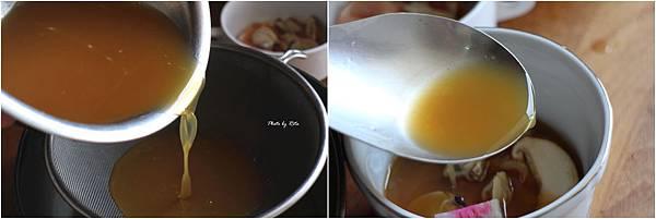 蛤蜊茶碗蒸