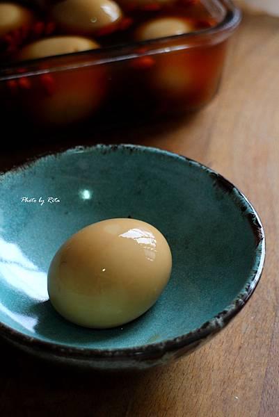 醉饌溏心蛋