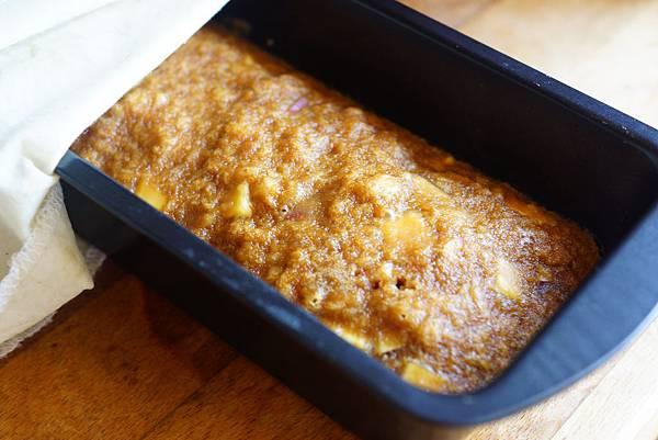 白味噌杏桃蛋糕
