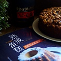 卡布奇諾酵母蛋糕