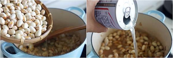 羽衣甘藍燉白腰豆湯