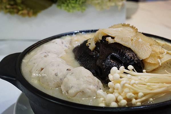 牡丹園台灣經典料理