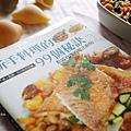 焗烤菠菜貝殼麵