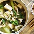 日式味噌鍋