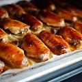 烤味噌雞翅