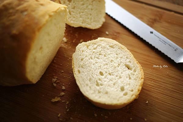 托斯卡尼麵包