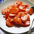 維琪式煮胡蘿蔔