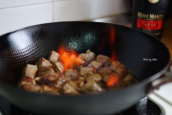 牧人式燉牛肉