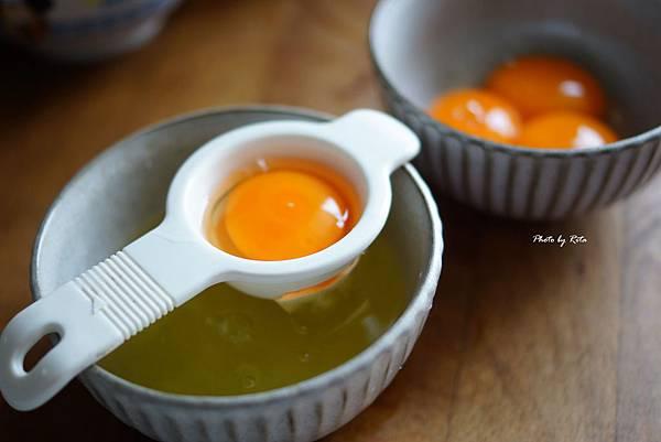 柳橙杏仁蛋糕