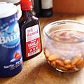 自製杏仁堅果奶
