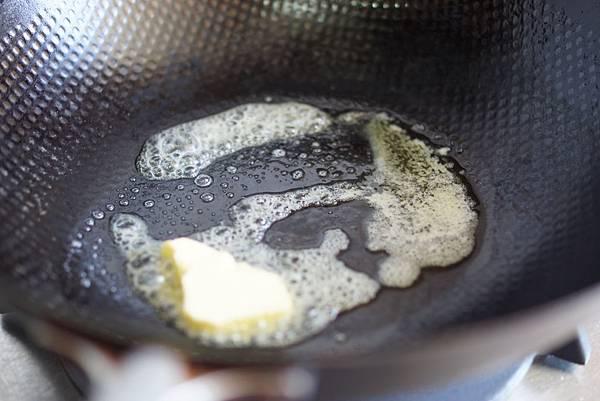 帕瑪森拌蒜味四季豆
