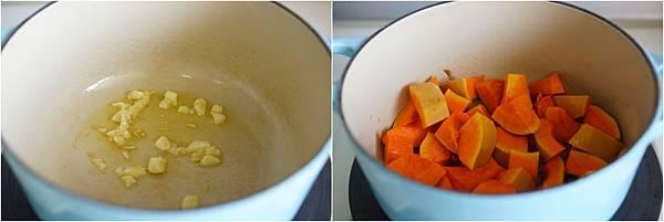 香濃青花菜起司濃湯