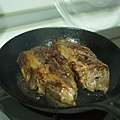 碳烤牛小排