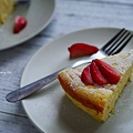 波蘭起司蛋糕