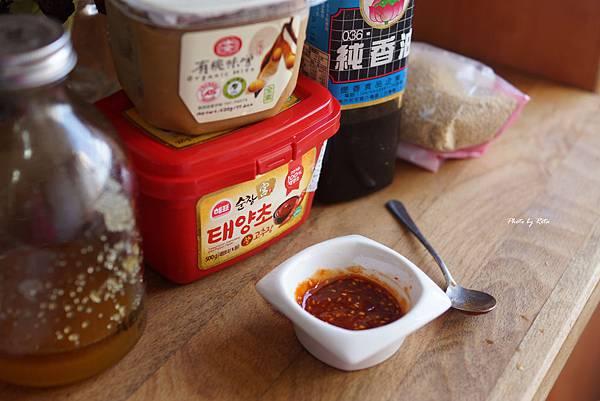 韓式水煮肉