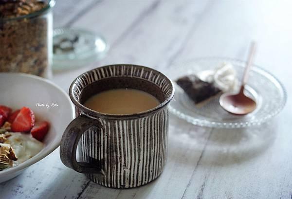Builder's tea建築工人的茶