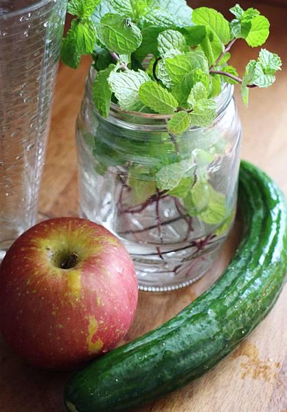蔬果風味水