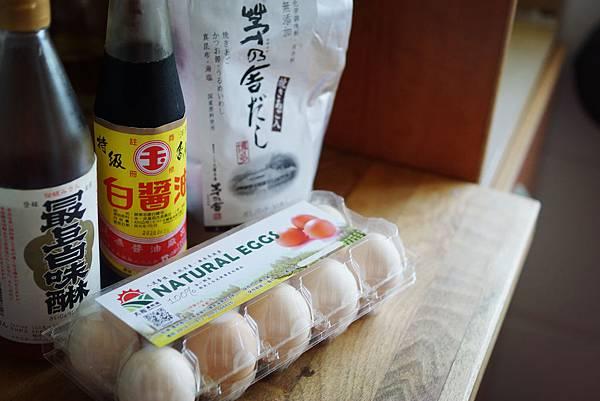 日式煎蛋捲