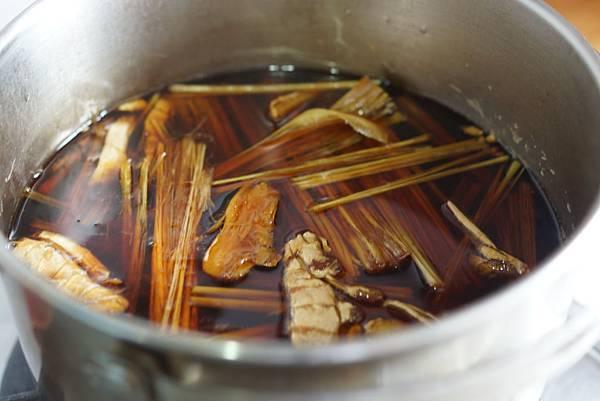 黏糊焦香照燒雞翅