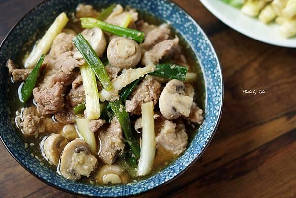 首爾式燒肉