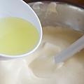 檸檬罌粟籽翻轉蛋糕