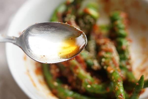 辣椒佐味噌醬
