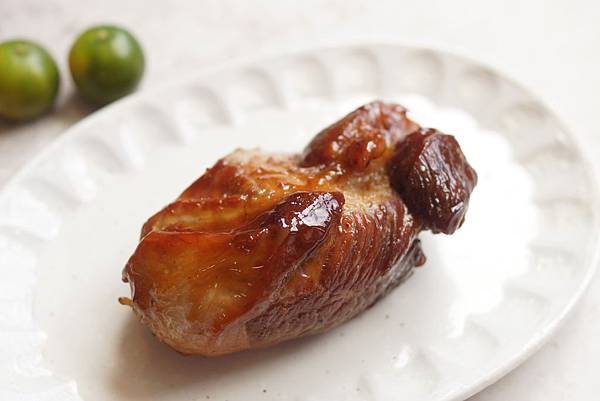 簡易叉燒肉