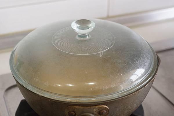 淡滷金針菇