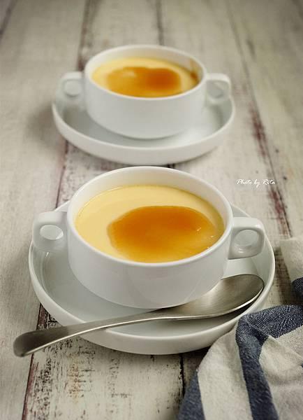 年糕茶碗蒸