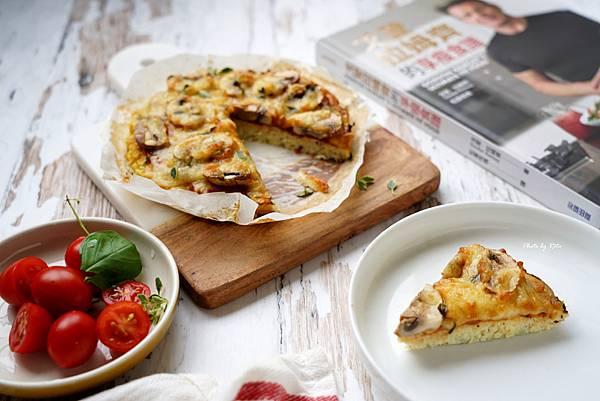 花椰菜披薩