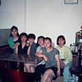 孝一路的咖啡廳十幾年前
