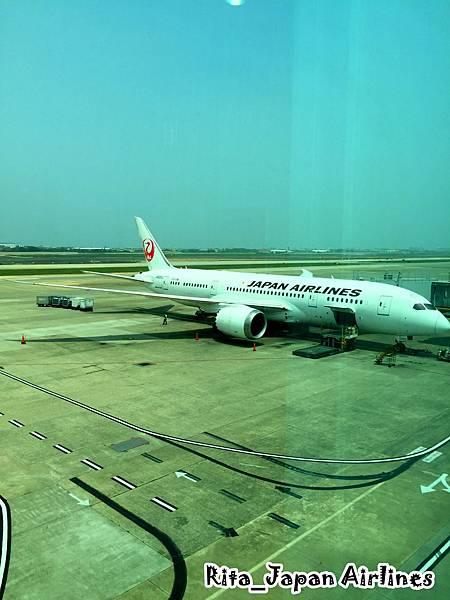 JA 飛機